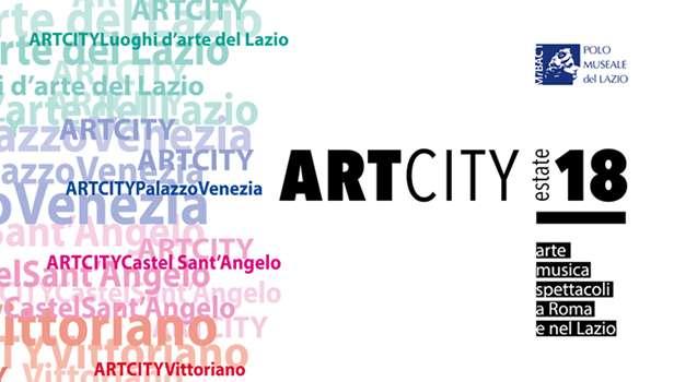 Art-city-roma