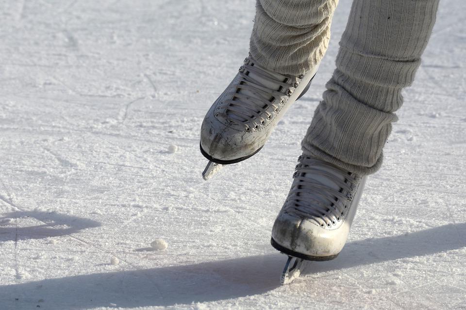 Pattinaggio sul ghiaccio a Roma: le 4 piste più attrezzate in città - Roma Inter Cultura